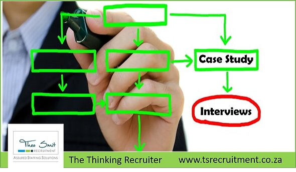 case study approach to interviews