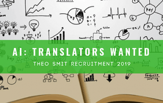 AI Translators Wanted