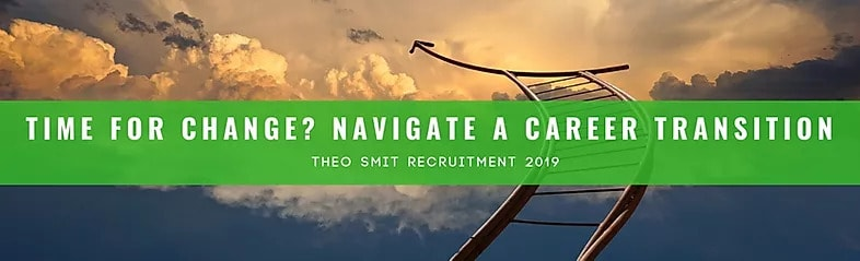 Navigate your Career Transition