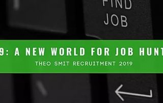New World for Job Hunters