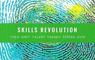 Skills Revolution ts recruitment