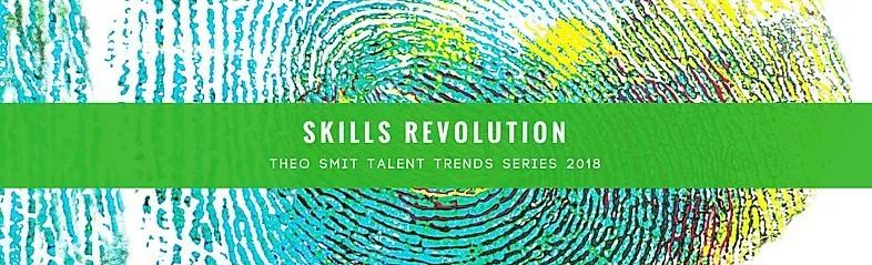 Skills Revolution ts recruitment