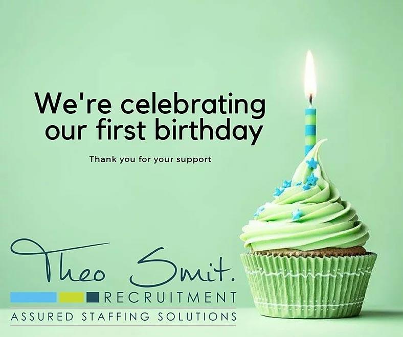 TSR Birthday