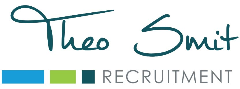 Theo Smit Recruitment Logo