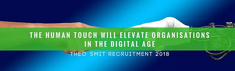 The human touch will elevate organisations in the digital age